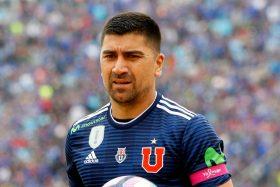 ¡Lo quieren de azul! Kudelka definió al reemplazante de David Pizarro en caso de que se retire del fútbol