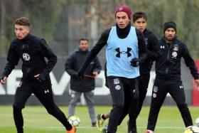 ¡Inesperado! Joven promesa del fútbol ecuatoriano es invitado a entrenar con Colo Colo