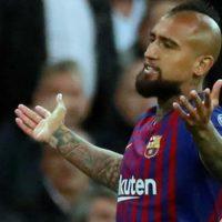 """¡Traicionado! Referentes del FC Barcelona le dan la espalda a Vidal: """"Su ego y carácter no agradan"""""""