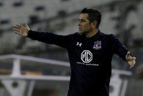 Está amarrado: ByN ya tendría listo al reemplazante de Héctor Tapia en la banca de Colo Colo