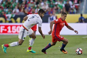 EN VIVO | Chile vs México por amistoso internacional en fecha FIFA