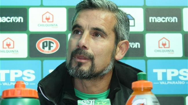"""¡Trapeando el piso! Miguel Ramírez descartó asumir en Colo Colo por """"ya estar en un grande"""""""