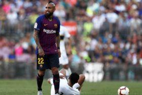 """¿Reconciliación? Prensa española destaca el """"odio"""" de Arturo Vidal contra el Real Madrid en la previa del 'Clásico'"""