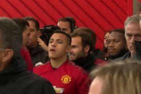 ¡Nuevo capítulo! Prensa inglesa filtra duro nuevo encontrón entre Alexis Sánchez y José Mourinho