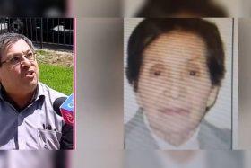 ¡Inhumano! Hijo de anciana muerta en Independencia contó la verdad: La enterró para cobrar su pensión