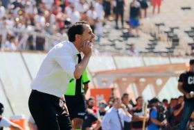 ¡Tajante! Beñat San José se refirió a la posibilidad de entrenar a Colo Colo el 2019