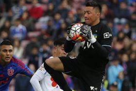 """Miguel Pinto y la opción de 'ayudar' a la 'U': """"Me es indiferente que equipo sea campeón"""""""