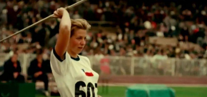 ¡Digno de recordar! Hace 62 años Marlene Ahrens se convirtió en la primera y única mujer chilena en ganar medalla olímpica