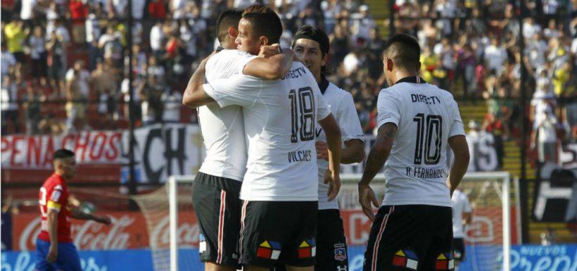 ¡Confirmado! Colo Colo tiene su primer refuerzo para el 2019 proveniente del extranjero