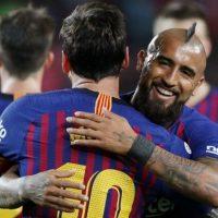 ¡Bomba! Antoine Griezmann reveló que rechazó al FC Barcelona para 'no ser la sombra' de este crack