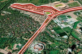 [VIDEO] ¡Precioso! F1 oficializa el Gran Premio de Vietnam a partir de la temporada 2020