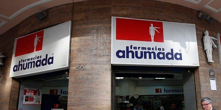 Complejo panorama: El drama que vive los trabajadores de 50 locales de Farmacias Ahumada
