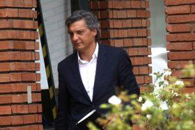 ¡Habemus presidente! Sebastián Moreno se quedó con las elecciones de la ANFP