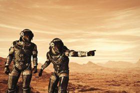 La NASA buscará vida en Marte para el año 2020