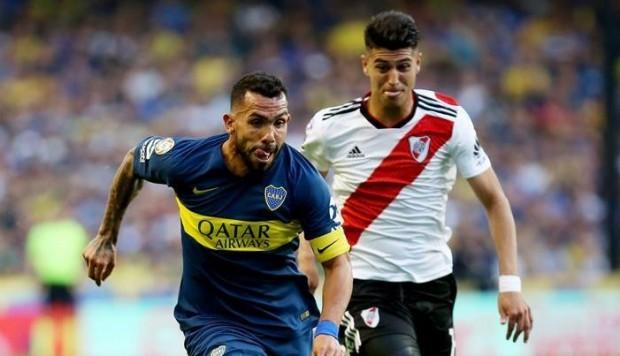 Ver en vivo Boca Juniors vs River Plate por la final de Copa Libertadores 2018
