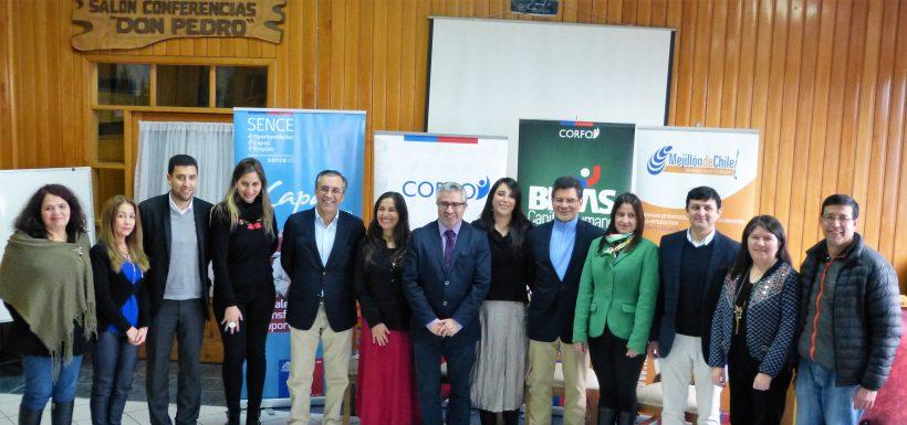 La directora de ChileValora, Verónica Garrido, ratificó la importancia del diálogo social en la formación laboral y el logro del programa en certificar a más de 100 mil personas favoreciendo a los trabajadores y la productividad del país.
