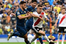 ¡Es un hecho! El Santiago Bernabéu acogerá la polémica final de Copa Libertadores