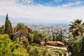 Las tres escapadas naturales que puedes hacer sin salir de Santiago