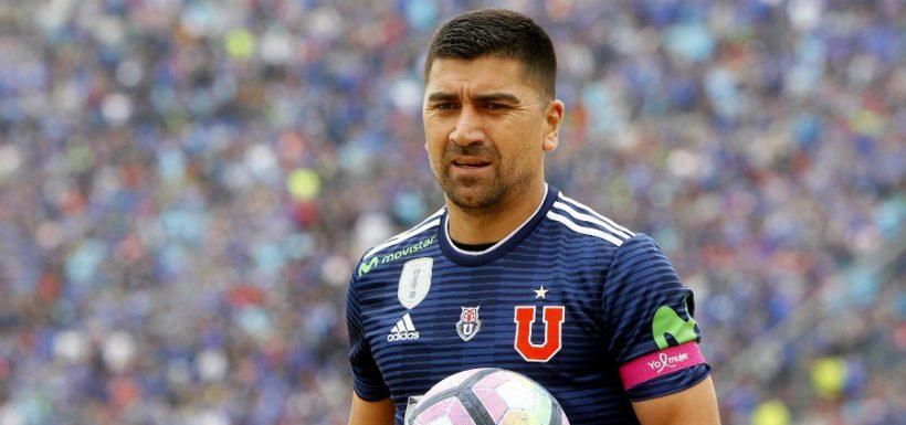 ¡No pierden la fe! Máximo ídolo azul insistirá a David Pizarro que no deje el fútbol