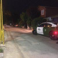 Muy confuso: Las versiones encontradas por muerte de joven a manos de Carabineros en San Ramón
