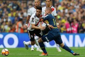 ¡Confirmado! Conmebol ratifica que la final de Copa Libertadores será fuera de Argentina