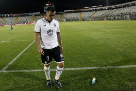 ¿Adiós récord? El durísimo informe de Piero Maza que despidió a Esteban Paredes de las canchas el 2018