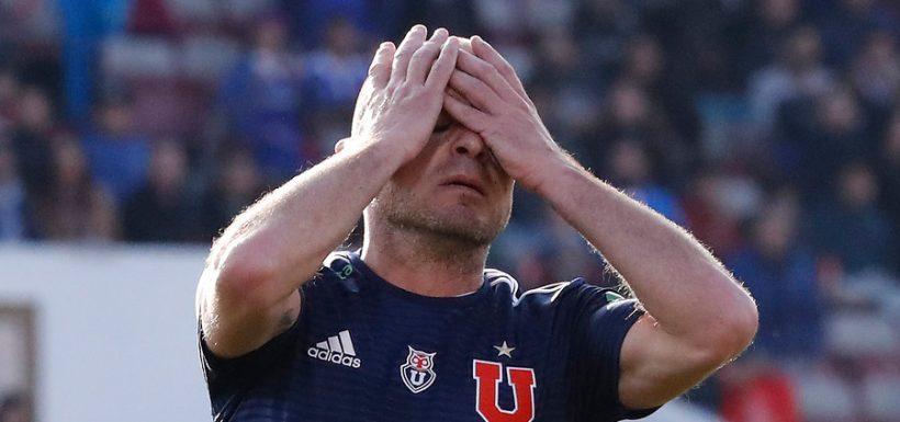 """¡Cortado! Gustavo Lorenzetti finalmente no seguirá en la """"U"""" por decisión de Kudelka"""