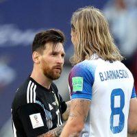 [FOTO] ¡Un albo más! Mundialista de Rusia 2018 se calzó la camiseta de Colo Colo