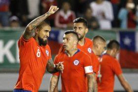 ¡Adiós bicampeón! FIFA entregó ranking de selecciones tras la doble fecha de amistosos