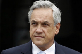 """Piñera por atentado en Vicuña Mackenna: """"La violencia nunca será una vía al diálogo"""""""