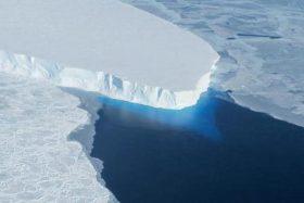 ¡La Antártida se derrite desde abajo! mira lo que dicen los científicos