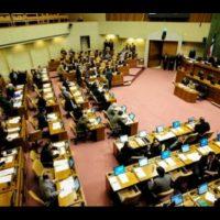 [VIDEO] Critican a diputados de RN y la UDI por no asistir al minuto de silencio en la Cámara por muerte de Catrillanca