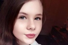 """""""Te amo, pero lo siento"""": El impactante suicidio de una niña de 11 años que remece al mundo"""