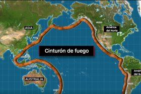 Inexplicable: Misteriosa onda sísmica recorrió el planeta