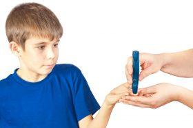 Ocho síntomas que pueden significar diabetes en un niño