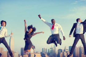 Enfocar, lograr y conseguir: tres consejos para alcanzar tus metas este 2019