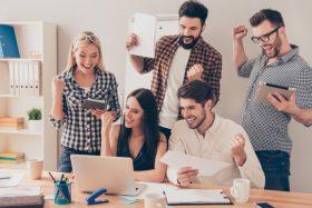 Tres claves para ser un emprendedor exitoso