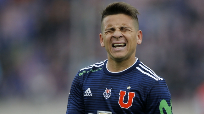"""Guarello sobre Soteldo: """"No sirve un jugador al que haya que ponerle una tobillera electrónica"""""""