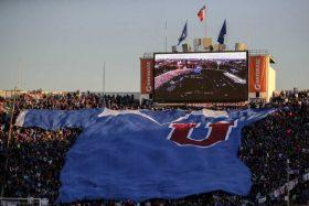 """¡Histórico! La """"U"""" alcanza su propio récord en el fútbol chileno y firma su posición como """"la mejor barra de Chile"""""""