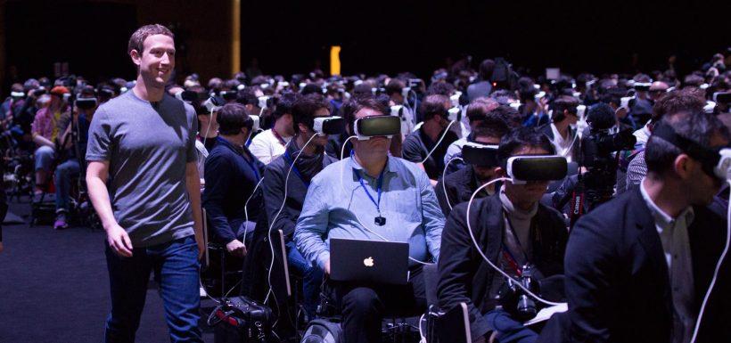 Mark Zuckerbergembiste contra Apple: Empleados de Facebook solo usarán Android