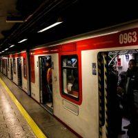 [FOTO] La polémica que debió enfrentar Metro de Santiago por su campaña de inclusión