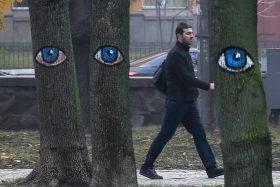 Misterio resuelto: Te explicamos de que trata esa extraña sensación de ser observado.