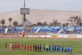 Ironía pura: San Marcos de Arica ofreció el Carlos Dittborn para la final de Copa Libertadores