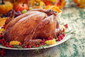 """Hoy se celebra el """"ThanksGiving"""" gracias en los Estados Unidos, descubre de que trata y cuáles son sus orígenes."""
