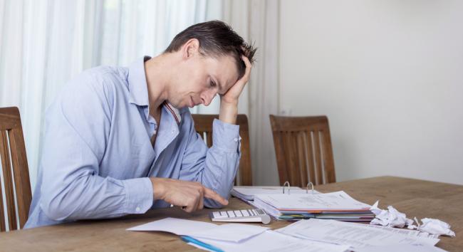 Dato: ¿Es bueno consolidar las deudas en un sólo crédito?