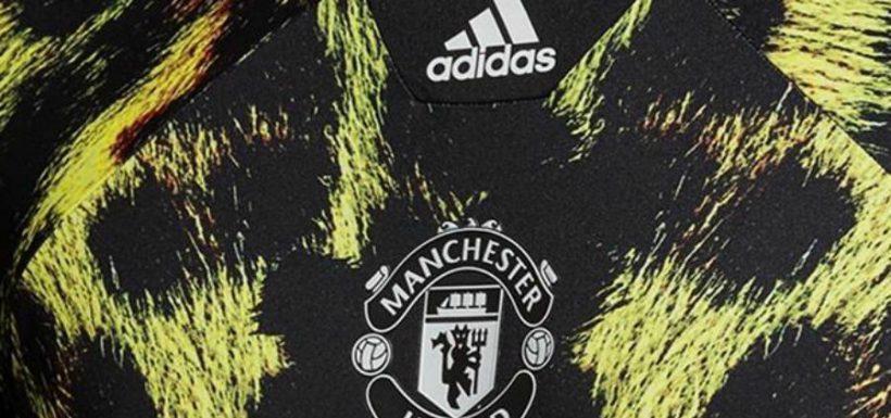 [FOTOS] Moda animal print: La insólita camiseta que tendrá Alexis en el United