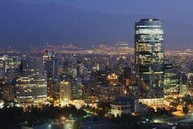 """""""LINK""""el ambicioso proyecto que busca modernizar a la ciudad de Santiago."""