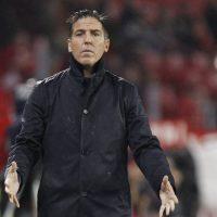 """""""¿Aló, Colo Colo?"""": Eduardo Berizzo fue despedido del Athletic Club de Bilbao"""