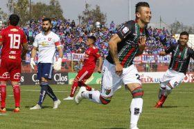 """¡Afírmense! Los duros rivales que podrían enfrentar Palestino y la """"U"""" en la fase previa de Copa Libertadores"""