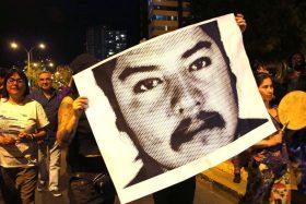 Caso Catrillanca: Fotos falsas no fueron enviadas por el General Gallegos